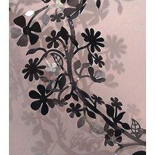 Flora Metal Garland
