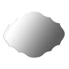 Frameless Wall Mirror