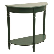 Simplify Console Table