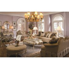 Lavelle Tufted Sofa