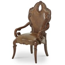 Sovereign Arm Chair (Set of 2)