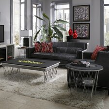 Beverly Boulevard Coffee Table Set