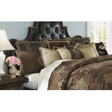 Highgate Manor Ensemble King Comforter Set
