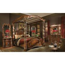 Villa Valencia Panel Customizable Bedroom Set