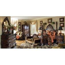 Essex Manor Panel Customizable Bedroom Set
