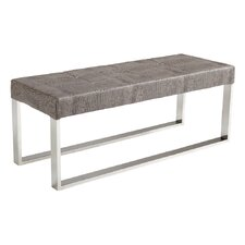 Ikon Mirage Crocodile Bench