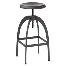 Urban Unity Colby Adjustable Swivel Bar Stool