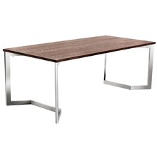 Club Revolver Dining Table