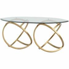 Hoops Modern Coffee Table