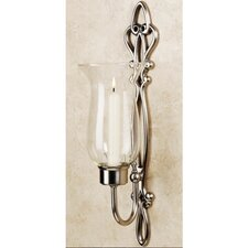 Slim Hurricane Sconce