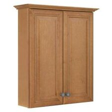"Cambria 25.5"" x 29"" Wall Mounted Cabinet"