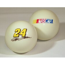 NASCAR Cue Ball (Set of 4)