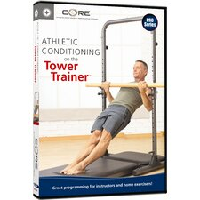MERRITHEW Athletic Conditioning on the Tower Trainer™