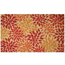 Petals Doormat