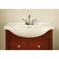 "Windsor 22"" Narrow Depth Bathroom Vanity"