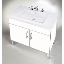 "Daytona 32"" Single Bathroom Vanity Set"