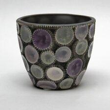 Noshi Round Pot Planter (Set of 2)