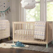 Desert Dreams 6 Piece Crib Bedding Set