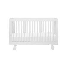 Hudson 3 in 1 Convertible Crib