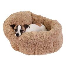 Cuddler Deep Dish Bolster Dog Bed