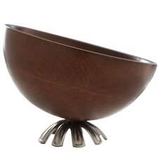 Safari Kinti Decorative Bowl