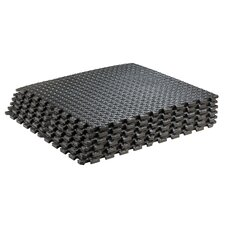 Interlocking Foam Puzzle Exercise Mat