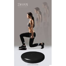 Air Cushion for Balance and Stability Training