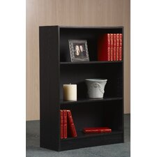 3 Shelf Standard Bookcase