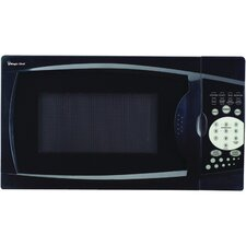 0.7 Cu. Ft. 700W Countertop Microwave