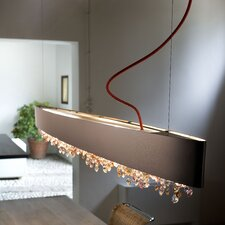 Ola 4 Light Pendant