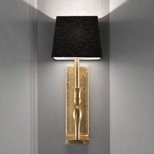 Slim 1 Light Wall Sconce