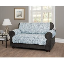 Diana Loveseat Slipcover