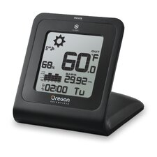Touch Advanced Weather Station-D