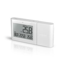Alizé Wireless Indoor/Outdoor Thermometer