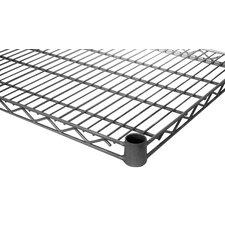 """NSF 48"""" x 18""""  Wire Shelf"""