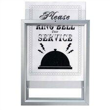 """""""Insta Frame"""" Removable Sign and Poster System"""