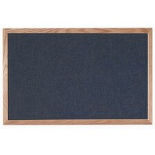 Designer Wall Mounted Bulletin Board
