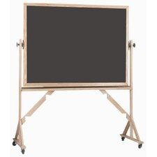 Reversible Free Standing Chalkboard