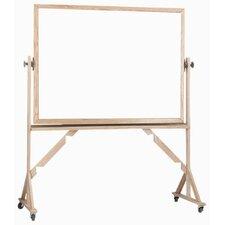 Reversible Free Standing Whiteboard