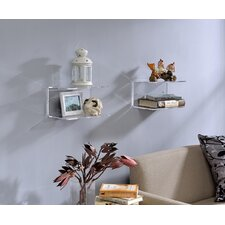 Pure Décor Wall Shelf