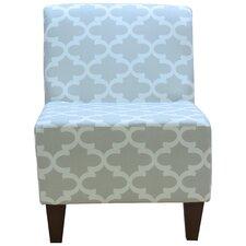 Penelope Armless Fynn Slipper Chair