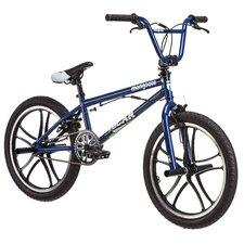 "20"" Scan R20 Freestyle Bike"