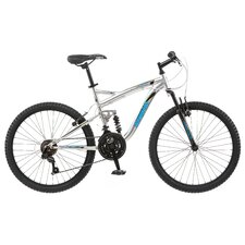"Boy's 24"" Status 2.2 Mountain Bike"
