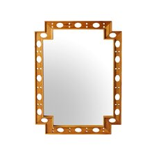 Earl Rectangular Mirror