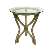 Tertia end table