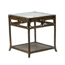 Regeant end table