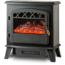 Ottawa Floor Standing Electric Fireplace