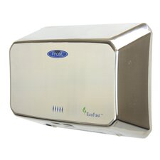 Hands Free High Speed 120 Volt Hand Dryer in Chrome