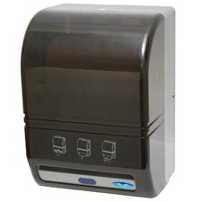 Auto Roll Paper Towel Dispenser
