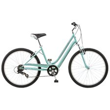 Women's Suburban Road Bike